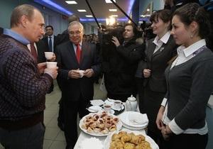 Путин: Будущие поколения определят, что я сделал на самом деле