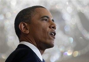 В США разгорелся скандал из-за призыва Обамы к афроамериканцам  бороться и победить