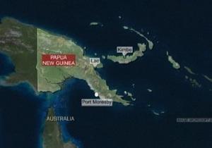 У берегов Папуа-Новой Гвинеи затонул паром: более 100 человек пропали без вести