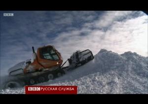 Британцы прекратили бурение озера в Антарктике