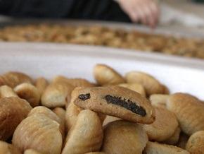 Анархисты заявили о похищении праха Троцкого и превращении его в печенье