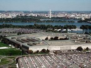 В Пентагоне прошла массовая конфискация флэшек