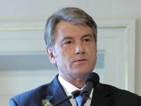Ющенко обещает честные выборы