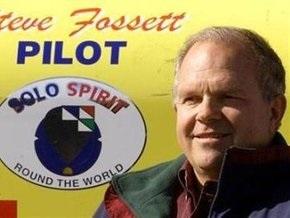 Анализ ДНК подтвердил гибель знаменитого путешественника Стива Фоссетта