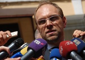 Оппозиция требует от Рыбака провести внеочередное заседание по делу о лишении Власенко мандата