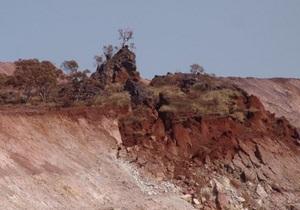 Австралийских горняков оштрафовали за осквернения святилища аборигенов