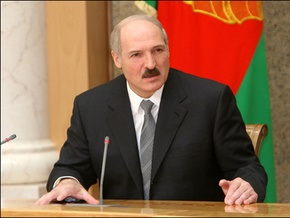 Лукашенко пригласили на саммит Восточного партнерства