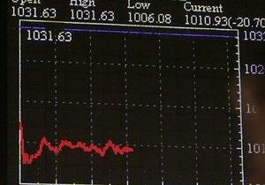 Украинский фондовый рынок открылся ростом