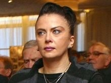 Дерюгина обжаловала дисквалификацию в швейцарском суде