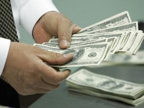 Торги на межбанке проходят в районе 7,97-7,99 гривны за доллар