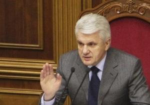 Рада не может принять ни одной поправки к закону о выборах