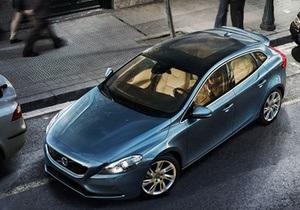 Самые безопасные авто 2012 года - Volvo V40 - Ford Transit - Renault Clio