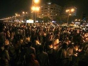 В индийских аэропортах объявлена антитеррористическая тревога