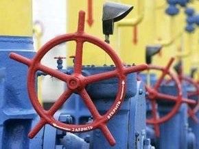 РИА Новости: Украина встретит новый год без газа?