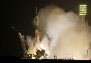 Космический корабль Союз пристыковался к МКС