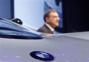 BMW намерен отозвать 150 тысяч машин из-за проблем с бензонасосами