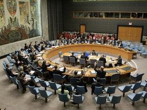 СБ ООН призвал повстанцев в Конго прекратить наступление