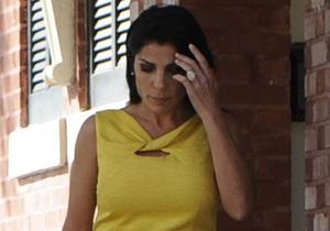 СМИ уличили в секс-скандале вокруг Петрэуса еще одного агента ЦРУ