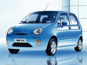 Ъ: Правительство сделает рекордный госзаказ на китайские автомобили
