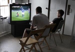 Рейтинги: Футбол практически уравнял ICTV и Первый национальный