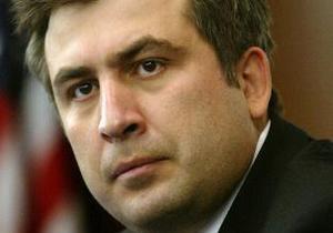 Саакашвили: Срыв Дня независимости задумали для того, чтобы отомстить грузинской армии