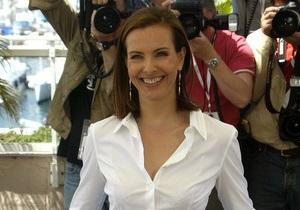 Корреспондент: Женщина с прошлым. Интервью с французской актрисой Кароль Буке