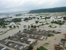 Число жертв наводнения в Украине достигло 36 человек