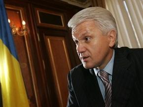 Литвин и Грызлов решили возобновить заседания межпарламентской комиссии Украины и России