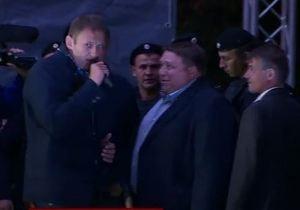 Навальный - Как задерживали Навального в Москве - видео
