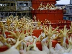 Запрет на ввоз американского мяса птицы может ухудшить отношения США и России