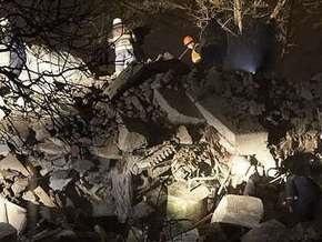 Число погибших при взрыве в Евпатории возросло до 11 человек