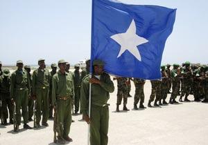 Wikileaks: США были против разделения Сомали