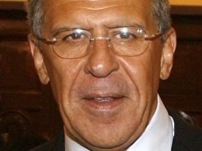 Лавров ответил МИД Украины: Решили провокацию устроить и то до конца не могут