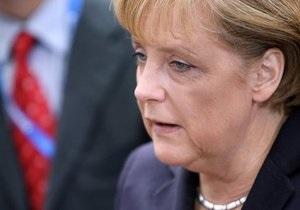 Меркель в третий раз возглавила ежегодный рейтинг самых влиятельных женщин от Forbes