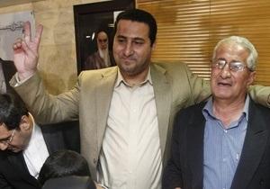 СМИ: Вернувшийся в Иран ученый получил от ЦРУ $5 млн