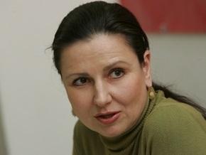 Богословская не против объединиться с Яценюком, Тигипко и Гриценко