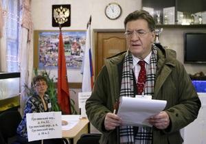 Выборы в Госдуму: Наблюдатели заявили о вмешательстве властей в ход голосования