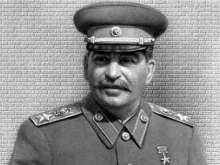 Сталин снова лидирует в рейтинге Имя России