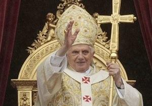 Ватикан подтвердил запрет на  использование презервативов для предупреждения беременности
