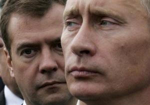 В связи с масштабными пожарами Медведев отдал Путину ряд поручений
