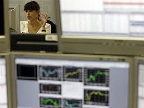Рынки: Акции Укрнафты тянут всю биржу