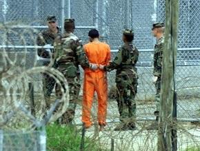 Сенат США не поддержал план Обамы по закрытию тюрьмы Гуантанамо