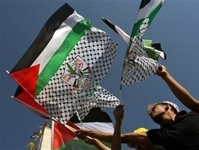 Лидеры ФАТХ подписали соглашение о перемирии с ХАМАС