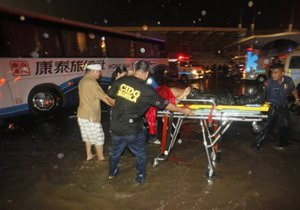 Захват заложников в Маниле: полиция провела штурм, есть жертвы