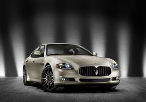 Maserati – 100 лет успеха!