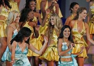 Финал Мисс мира-2010 состоится в Китае