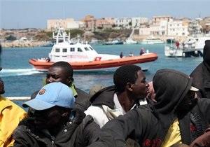 В Италии нашли доказательства того, что Каддафи хотел превратить остров Лампедуза в ад