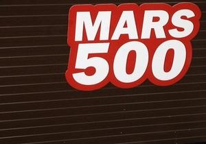 Сегодня истекают первые 100 дней эксперимента Марс-500