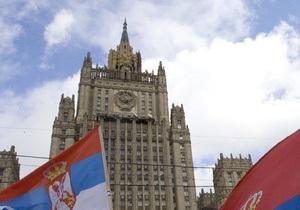 МИД РФ назвал необоснованными рекомендации Сеула своим гражданам не посещать Россию