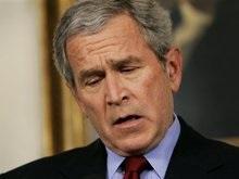 Буш выразил соболезнования Козулину